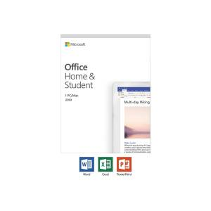 Microsoft Office Home and Student - 1 User - Lifetime Subscription