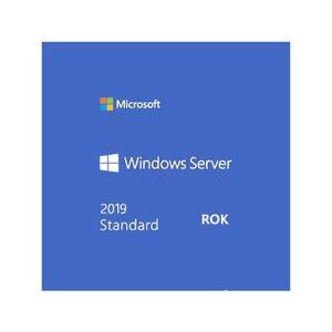 HPE Microsoft Windows Server 2019 Standard Edition ROK