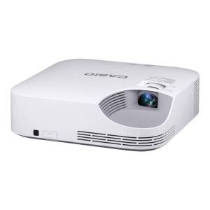 Casio XJ-V2-UJ3000 ANSI Lumens XGA DLP Technology Meeting Room Projector 2.8 Kg