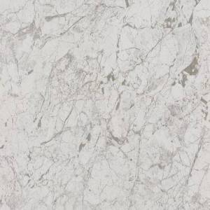 Abacus White Granite PVC Shower Wall Panel - 2400 x 1200mm