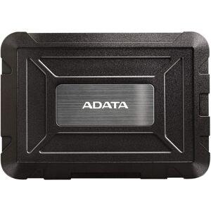 ADATA 2.5 inch USB 3.0 External Hard Drive Enclosure - Black