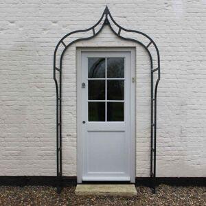 Harrod Ogee Door Canopy