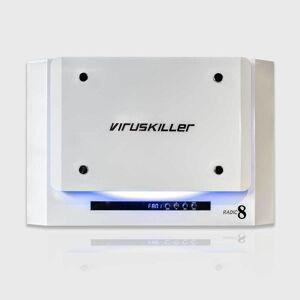 Radic8 Virus Killer VK Blue - Air Purifier & Steriliser For Home or Office
