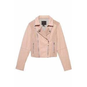 Paige SILVIE JACKET IN MUTED PINK