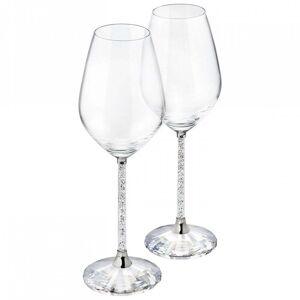 Swarovski Crystalline Red Wine Glasses (Set of 2) 1095948