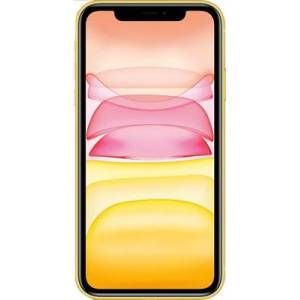 Apple iPhone 11 64GB Yellow at £89 on Unlimited (24 Month contract) with Unlimited mins & texts; Unlimited 5G data. £46 a month.