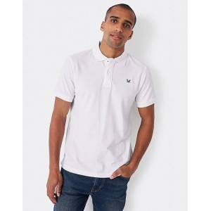 Crew Clothing Classic Pique Polo Shirt