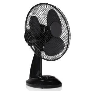 Tristar VE5931 pedestal fan, adjustable in three levels