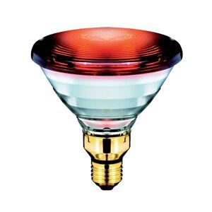 Philips E27 150W Infrared reflector bulb PAR38