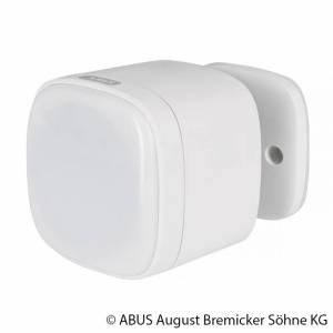 ABUS Z-Wave wireless multisensor
