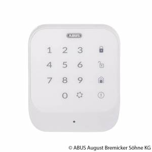 ABUS Smartvest wireless control panel