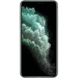 Apple iPhone 11 Pro Max (64GB Midnight Green Used Grade A) at £49.00 on Unlimited (24 Month(s) contract) with UNLIMITED mins; UNLIMITED texts; UNLIMITEDMB of 5G data. £78.00 a month.