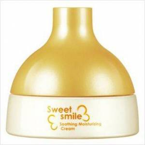 su:m37 - Sweet Smile Soothing Moisturizing Cream 125ml