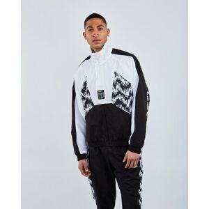 Puma Tailored For Sports Og Training - Men Track Tops  - White - Size: Medium