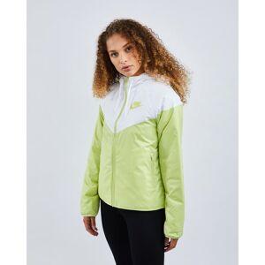 Nike Sportswear Synthetic Fill - Women Jackets  - Green - Size: Extra Large