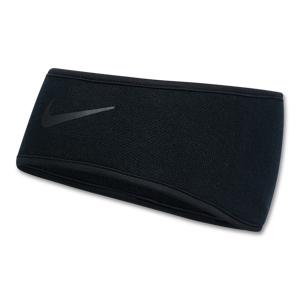 Nike Knit Headband - Unisex Sport Accessories  - Black - Size: One Size