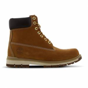 Timberland Radford 6 Inch Boot - Men Boots  - Brown - Size: 46