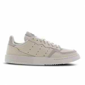 adidas Supercourt - Women Shoes  - White - Size: 37 1/3