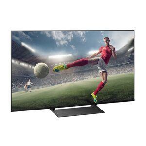 """Panasonic TX65JX850B 65"""" JX850 Series 4K HDR Premium LED TV (2021)"""