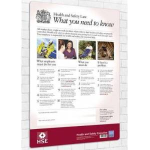 Great Britain: Health and Safety Executive Health and safety law