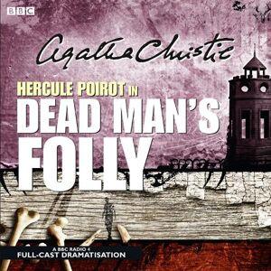 Agatha Christie Dead Man's Folly