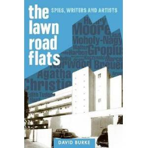 The Lawn Road Flats - Spies, Writers and Artists