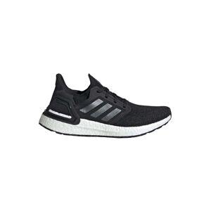 Adidas Ultraboost 20 Shoes - Core Black/Cloud White   Women's - UK 5