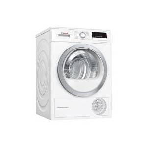 Serie 4 WTW85231 A++ Rated 8kg Heat Pump Dryer