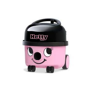 HET160-11 Hetty Compact Vacuum Cleaner - Pink