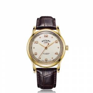 Rotary GS05143-03 LIMITED EDITION Heritage Wristwatch