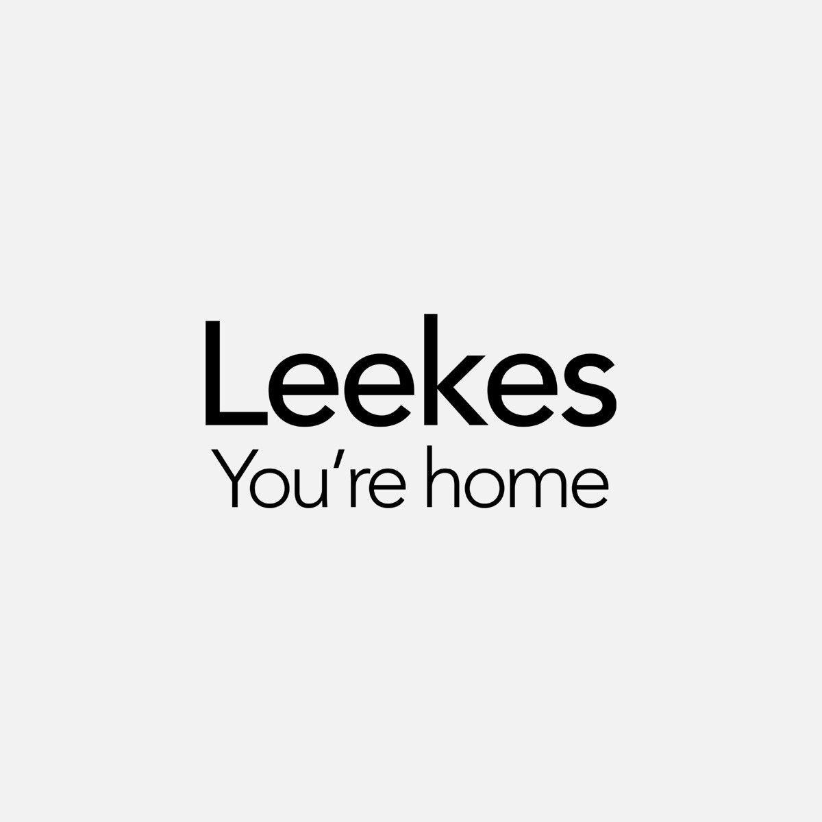 Swan Steam Generator Iron, White/purple