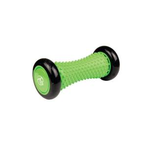 Mad Fitness Foot Massage Roller, Green