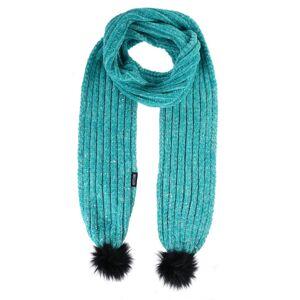 Regatta Size:  ONE-   Regatta Girls Hedy Lux Winter Walking Neck Warmer Scarf One Size
