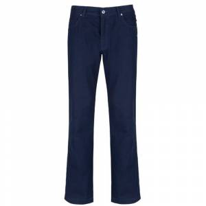 Regatta Size:  38R-   Regatta Mens Landyn Breathable Cotton Chino Walking Trousers 38R - Waist 38' (96.5cm), Inside Leg 32'