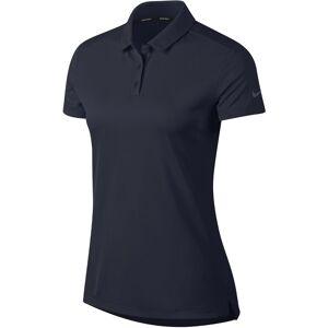 Nike Size:   Extra  Large -   Nike Womens Victory Moisture Wicking Short Sleeve Polo Shirt XL  - UK Size 20-22