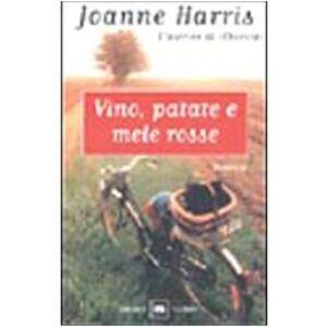 Joanne Harris Vino, Patate e Mele Rosse (Garzanti - Gli Elefanti)