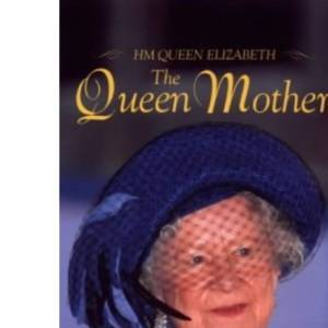 Ian A. Morrison HM Queen Elizabeth the Queen Mother (Ladybird)