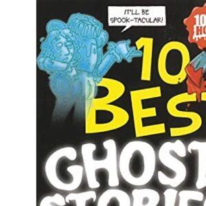 Michael Cox, Michael Tickner 10 Best Ghost Stories Ever (10 Best Ever)