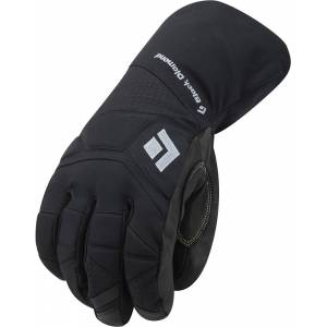Black Diamond Men's enforcer GORe-TeX Gloves
