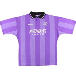 adidas 1994-95 Rangers adidas European Shirt *Mint* L/XL