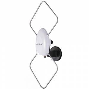 Avtex STH3000 Boosted Directional TV Antenna