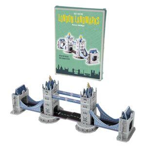 Make Your Own Landmark Tower Bridge