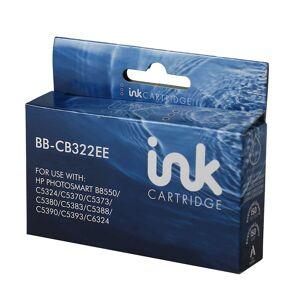 HP 7dayshop Compatible 364XL(CB323EE) 14.6ml Ink Cartridge Cyan for HP