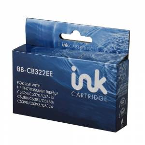 HP 7dayshop Compatible 364XL(CB323EE) 14.6ml Ink Cartridge Cyan for HP