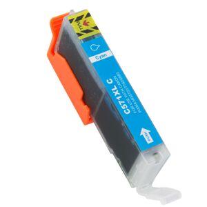 Canon Non-OEM CLI-571XL Cyan Ink Cartridge for Canon 12.2ml