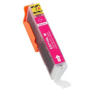 Canon Non-OEM CLI-571XL Magenta Ink Cartridge for Canon 12.2ml