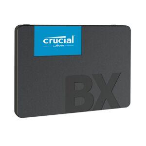 Crucial BX500 3D NAND SATA 2.5inch SSD - 2000GB