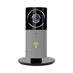 Aquarius Clever Dog 960P HD Panoramic WiFi Camera - Grey
