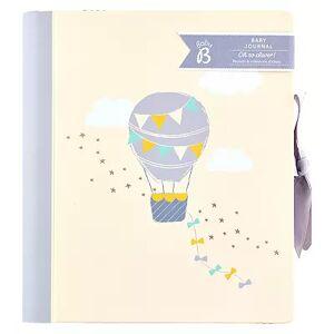 Busy B Baby B baby journal