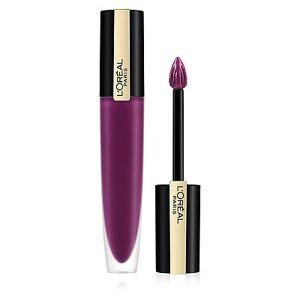 Loreal L'Oreal Paris Rouge Signature Matte Liquid Lipstick I Represent